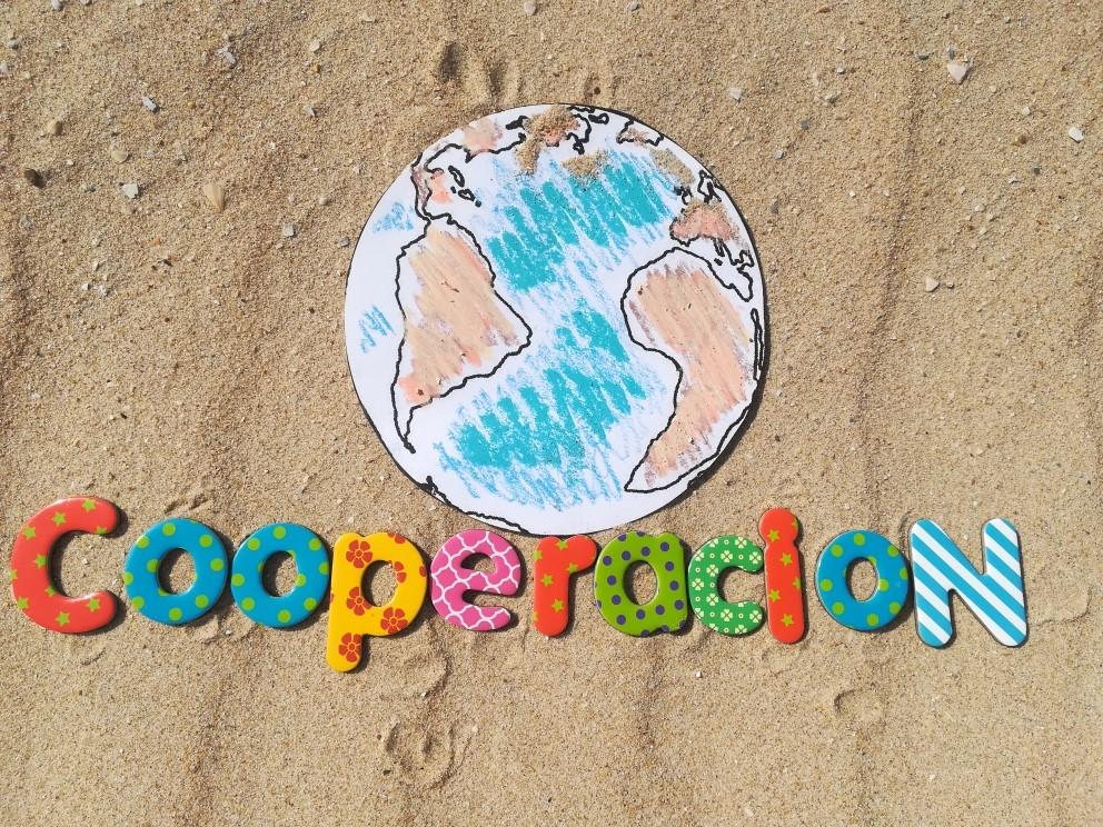 IMG Nueva Oficina de Cooperación Internacional