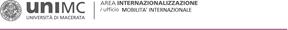 Oferta ERASMUS+ prácticas ITALIA