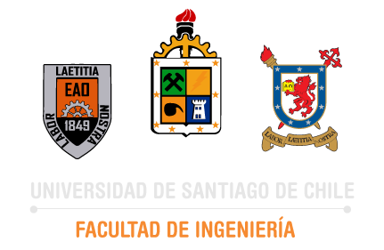 Prácticas profesionales de Ingeniería en la Universidad de Santiago de Chile